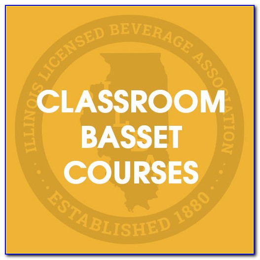Illinois Basset Certification Online
