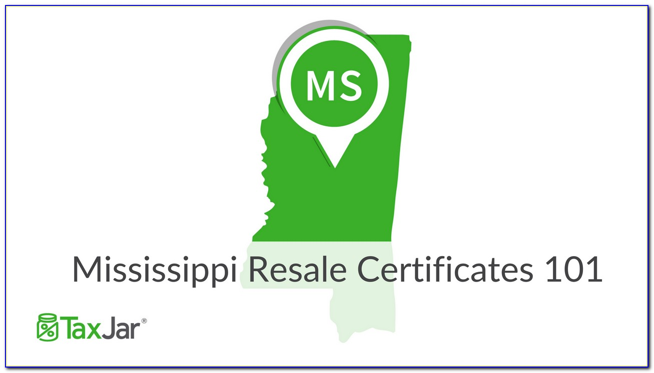 Illinois Resale Certificate Requirements