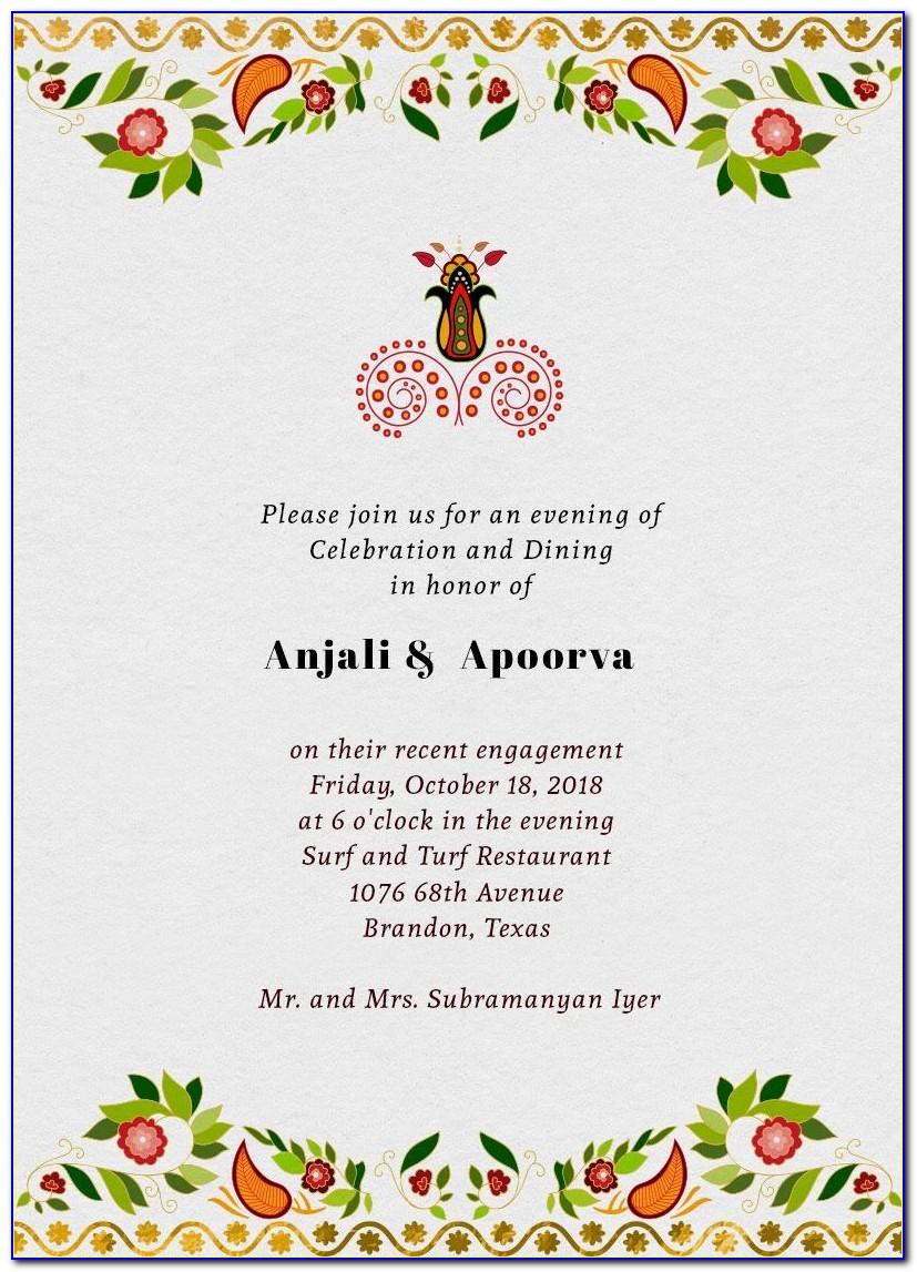 Indian Wedding Card Printing Brampton
