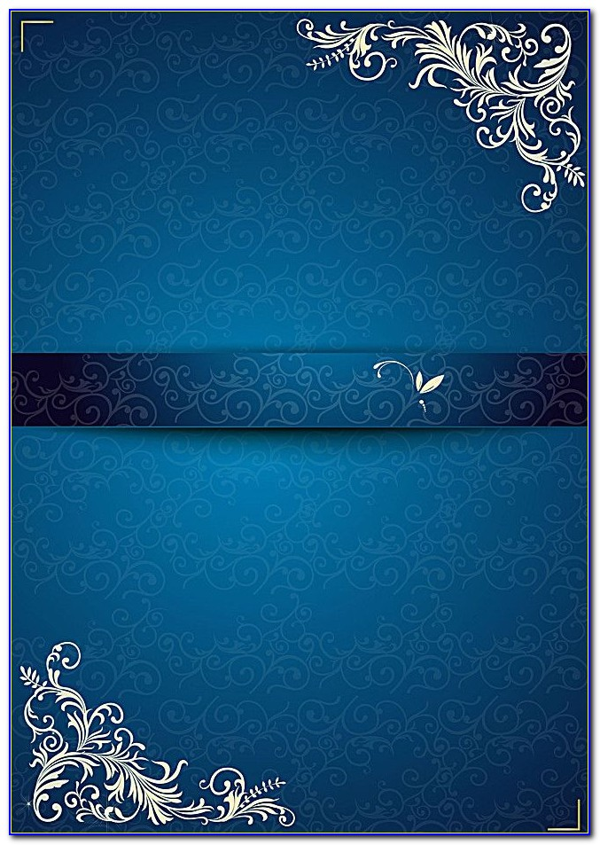 Invitation Card Background Hd Free Download