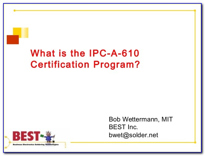 Irs Tax Preparer Certification Test