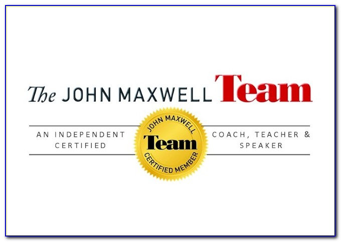 Is The John Maxwell Certification Worth It