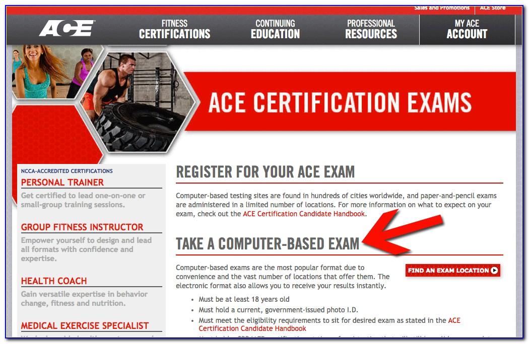 Issa Personal Trainer Certification Exam