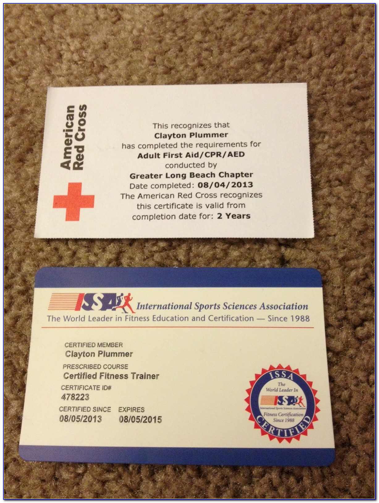 Issa Personal Trainer Certification Review
