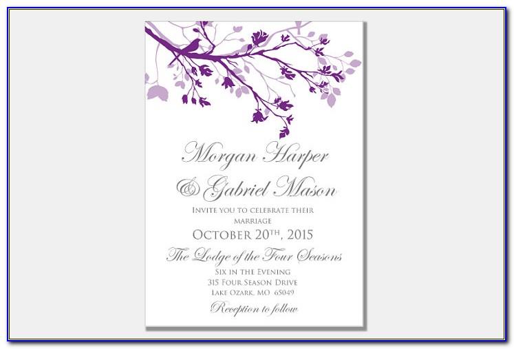 Kerala Christian Wedding Cards Online
