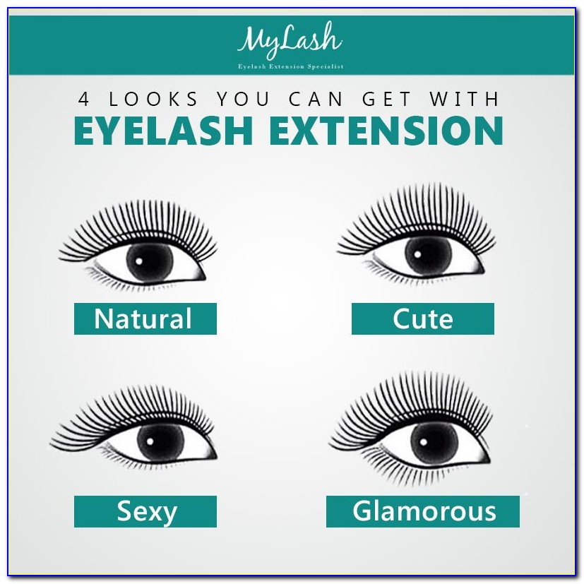 Lash Extension Certification Cost
