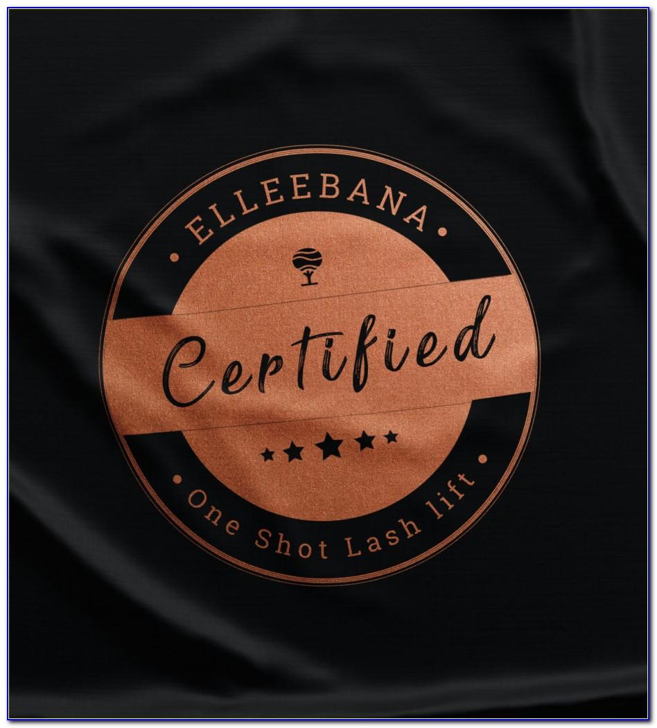 Lash Lift Certification Nj