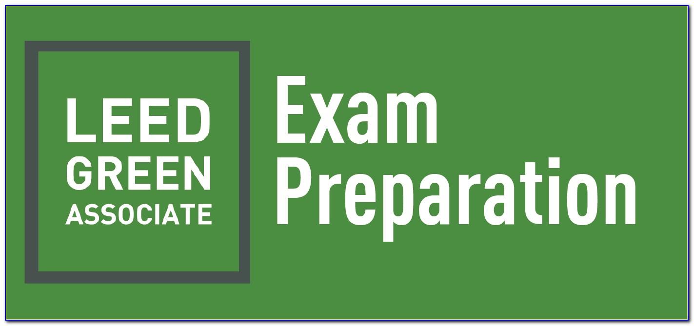 Leed Certification Exam India