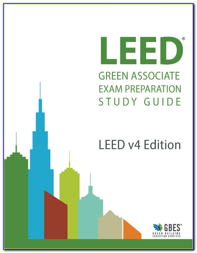 Leed Certification Exam Sample Questions