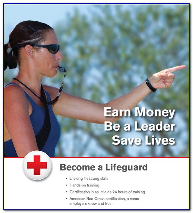 Lifeguard Certification Classes Indianapolis