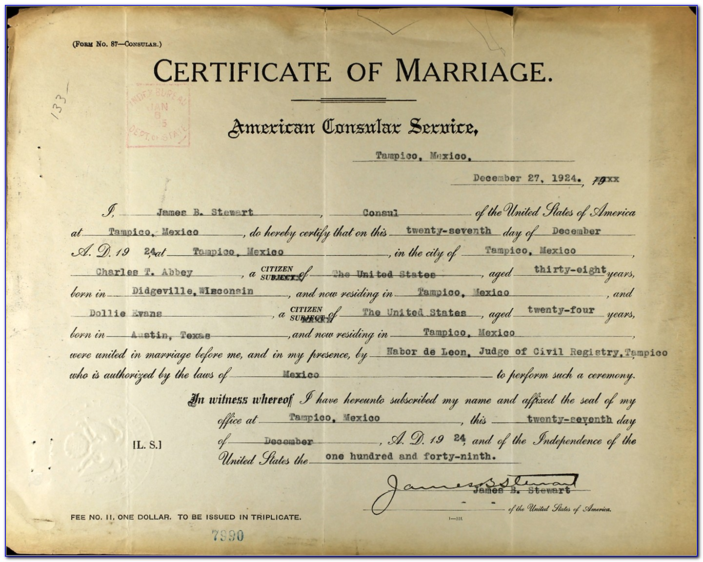 Marriage Certificate Lookup Maryland