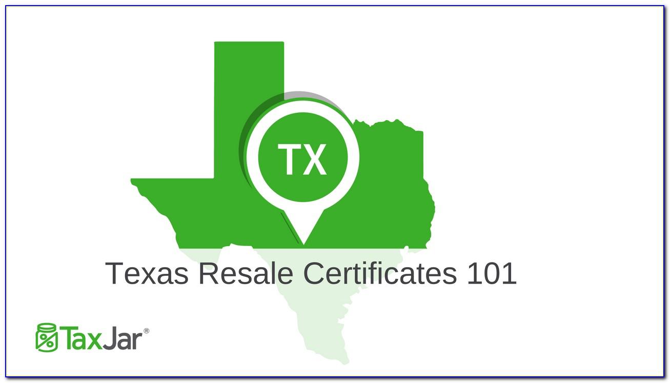Massachusetts Resale Certificate Printable