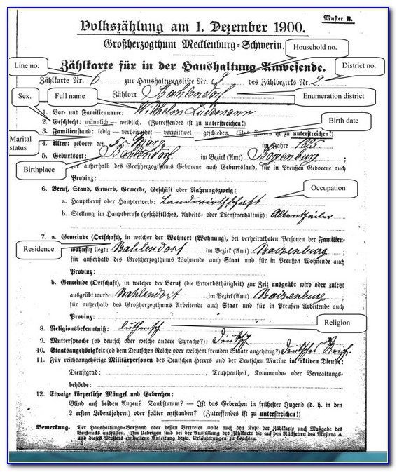 Mecklenburg County Birth Certificate Pick Up