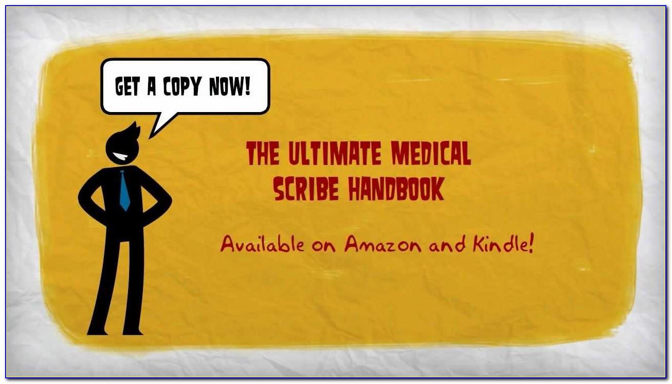 Medical Scribe Certification Programs