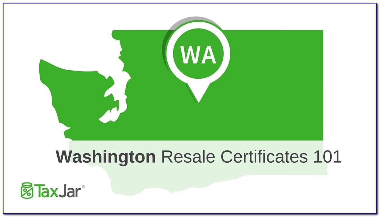 Mi Resale Certificate Verification