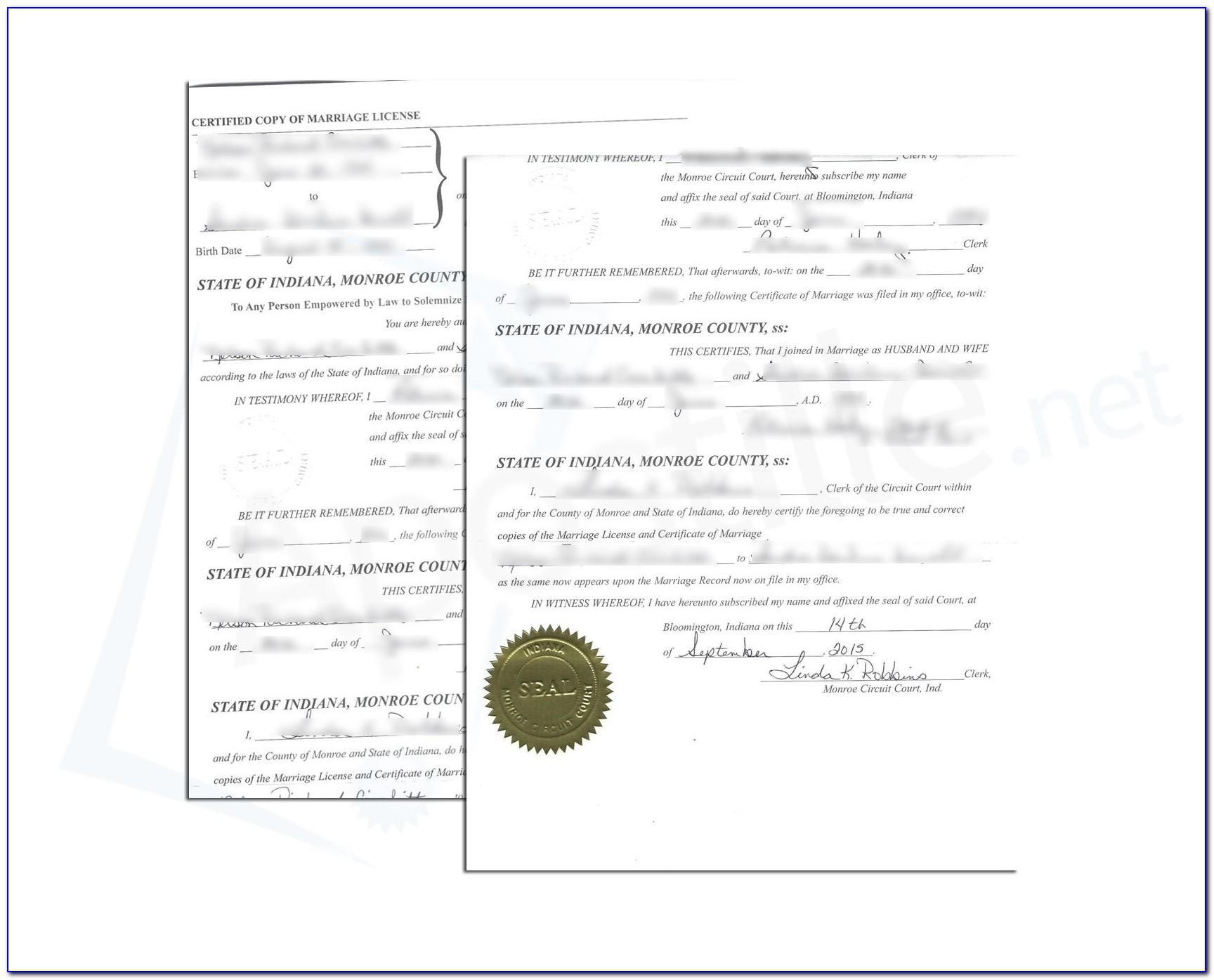 Missouri Death Certificates Online
