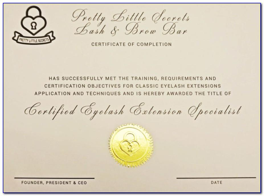 Missouri Resale Certificate