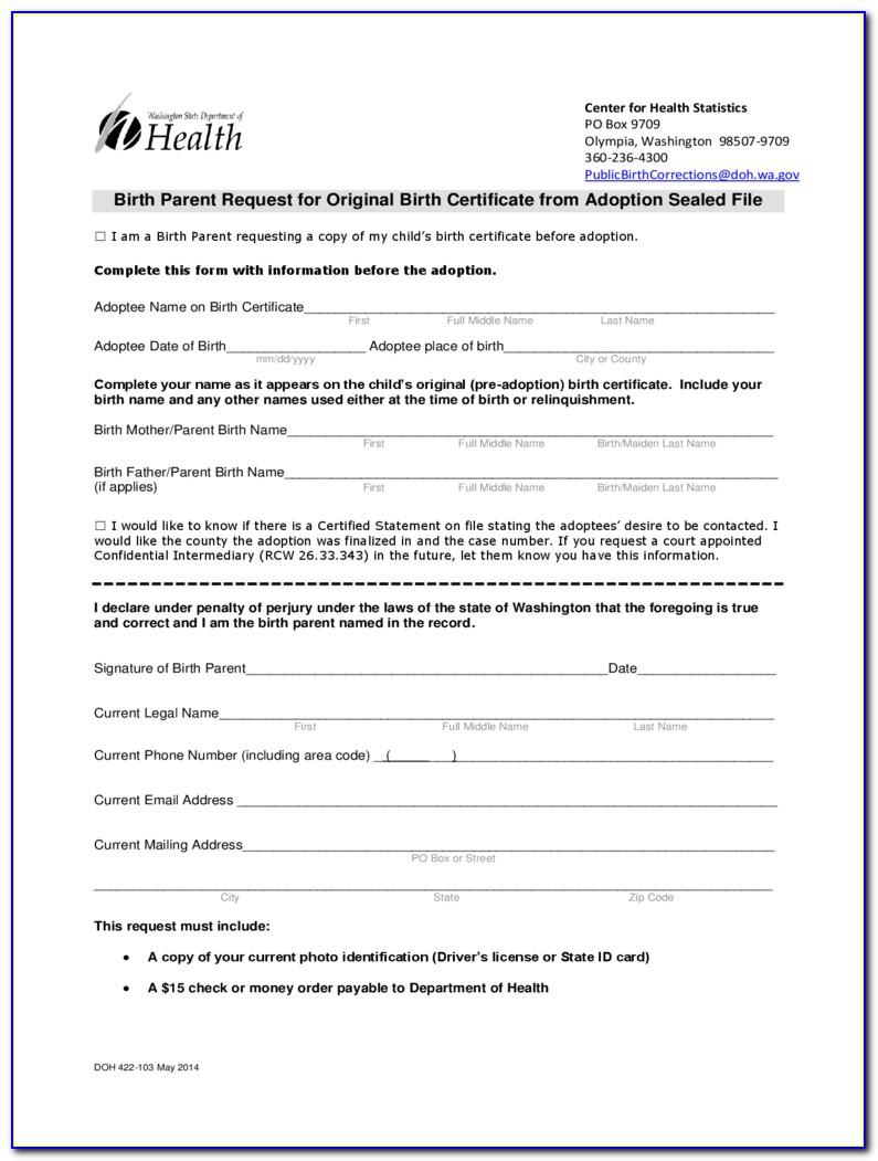 Missouri State Death Certificates Online