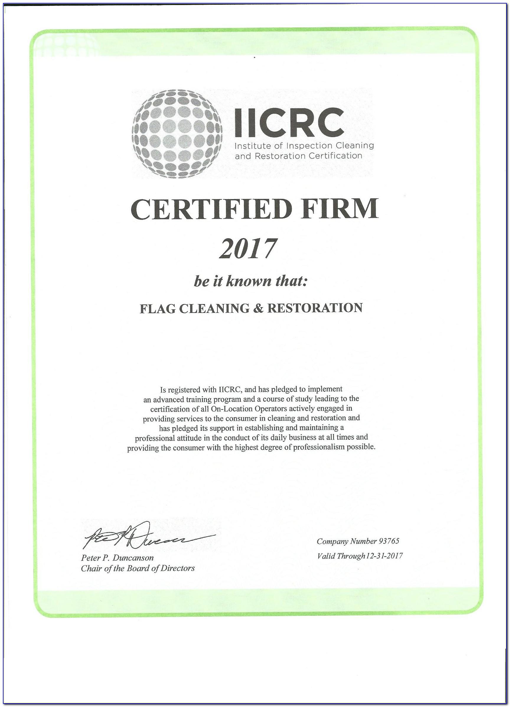 Mold Remediation Certification Massachusetts