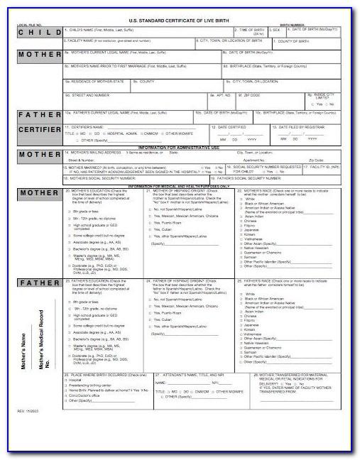 Montgomery County Ohio Birth Records