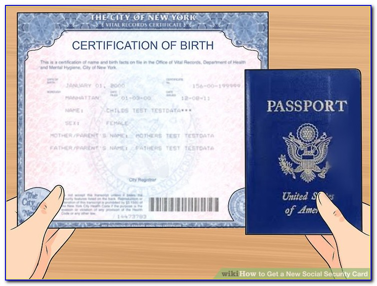 Naturalization Certificate Replacement Fee Waiver