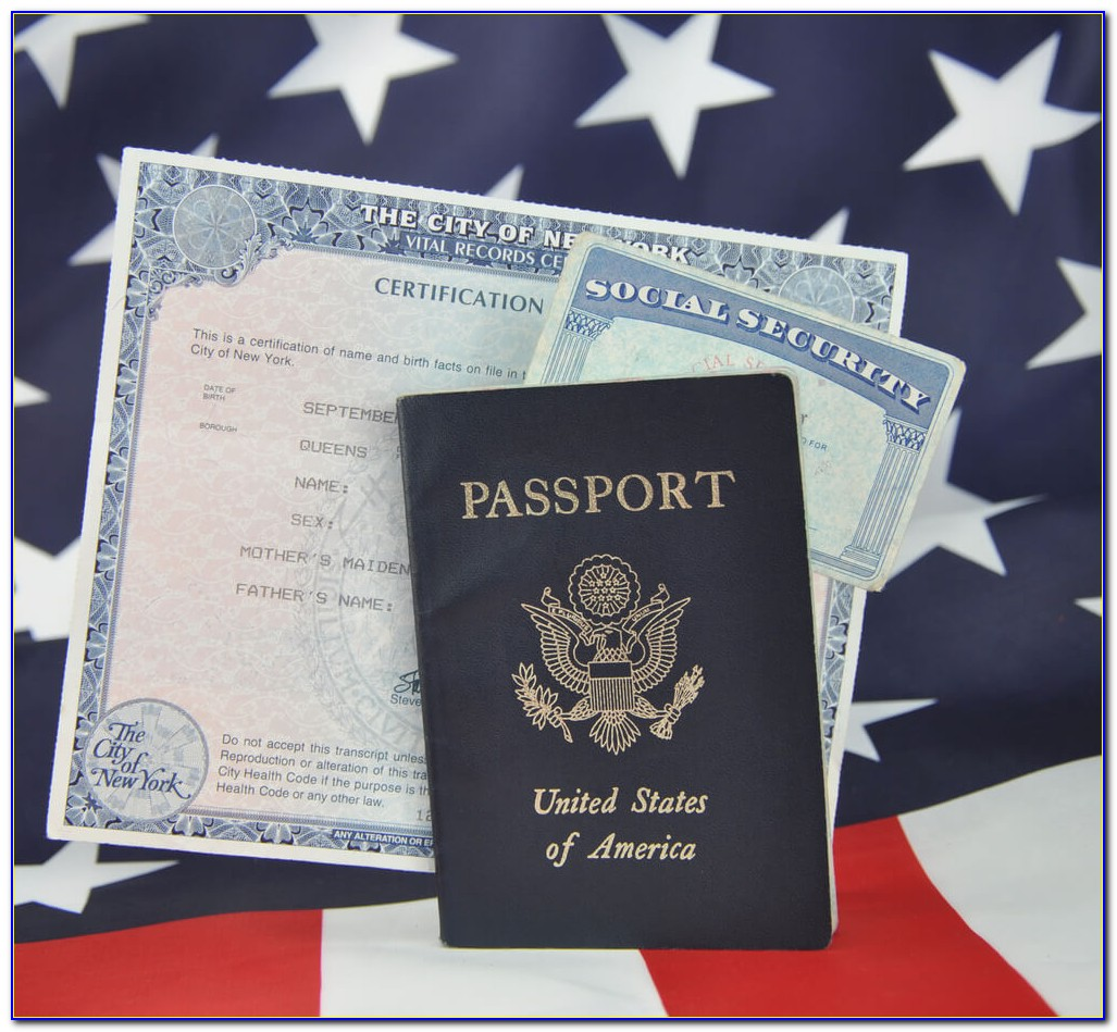Naturalization Certificate Replacement How Long