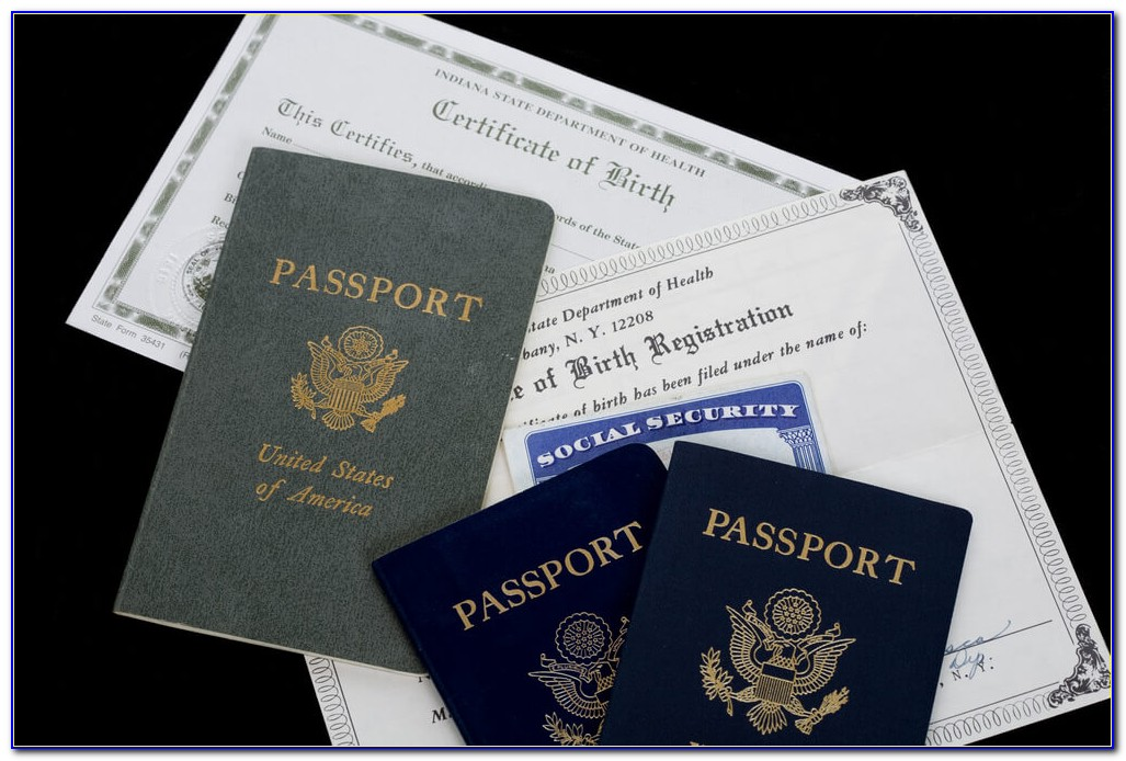 Naturalization Certificate Replacement Processing Time
