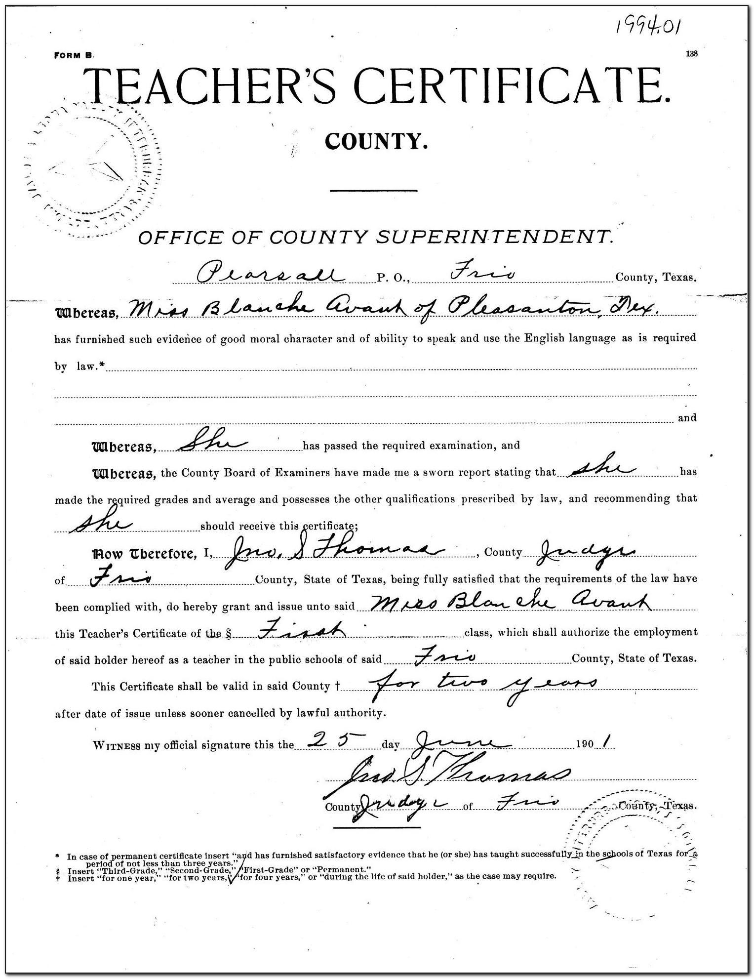 New York State Teacher Certification Lookup