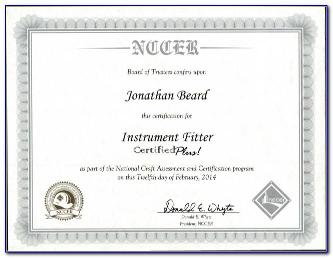 Nvc Police Certificate