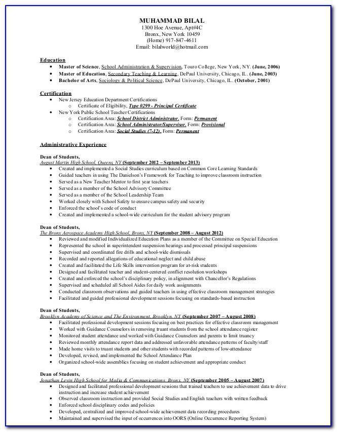 Ny Teach Certification Lookup