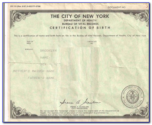 Nys Certificate Of Authority Lookup