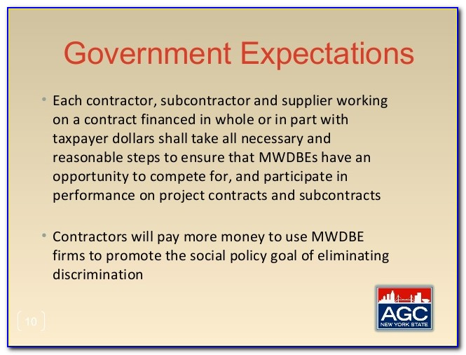 Nys Mwbe Certification Renewal