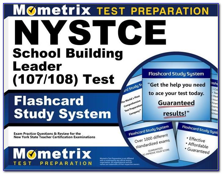 Nys Teacher Certification Exams Dates