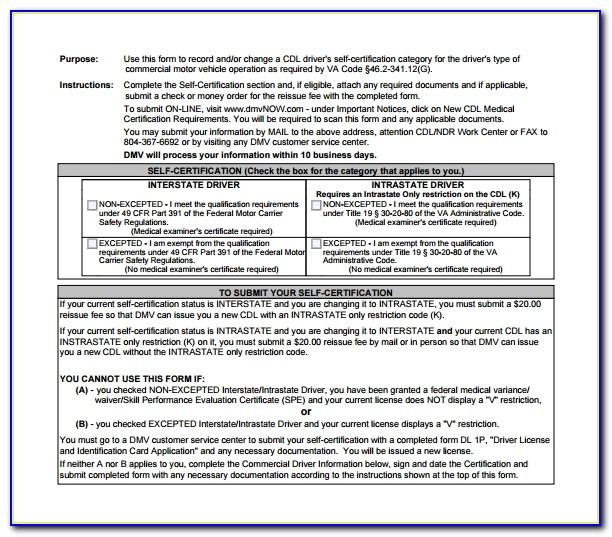 Obtain Birth Certificate Dmv Va