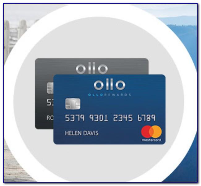 Ollo Card Invitation