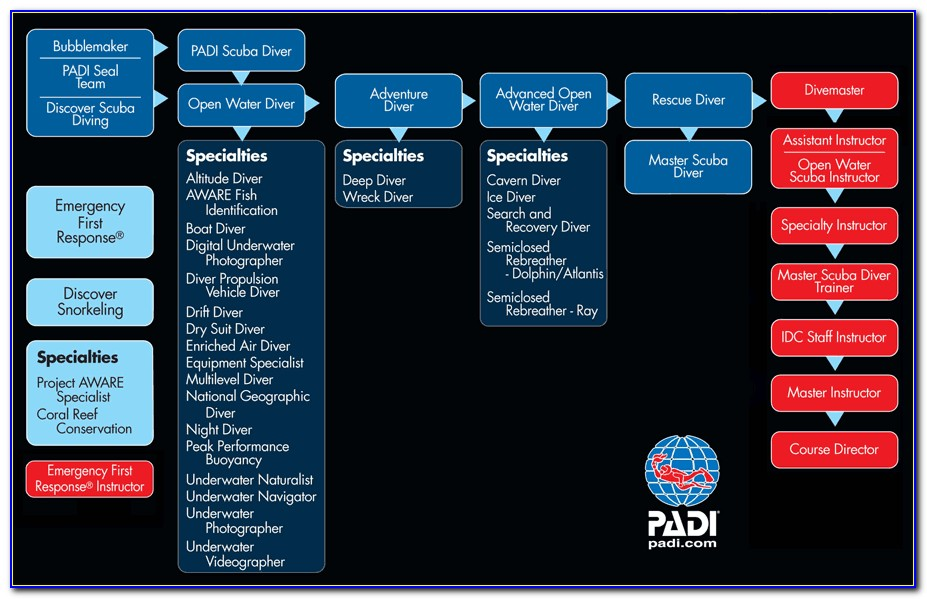 Padi Certification Lookup By Name