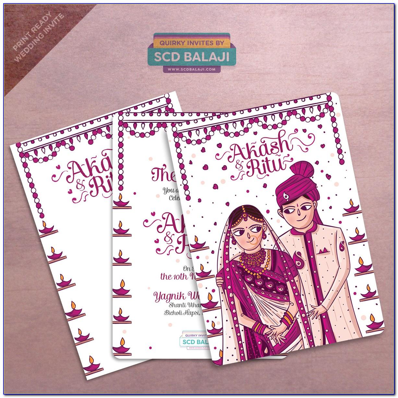 Parameshwari Wedding Cards Coimbatore