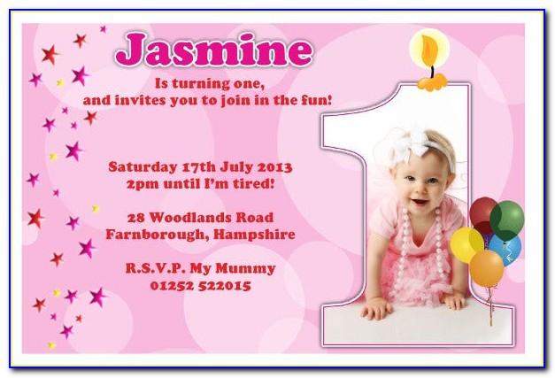 Peppa Pig Invitation Card Online