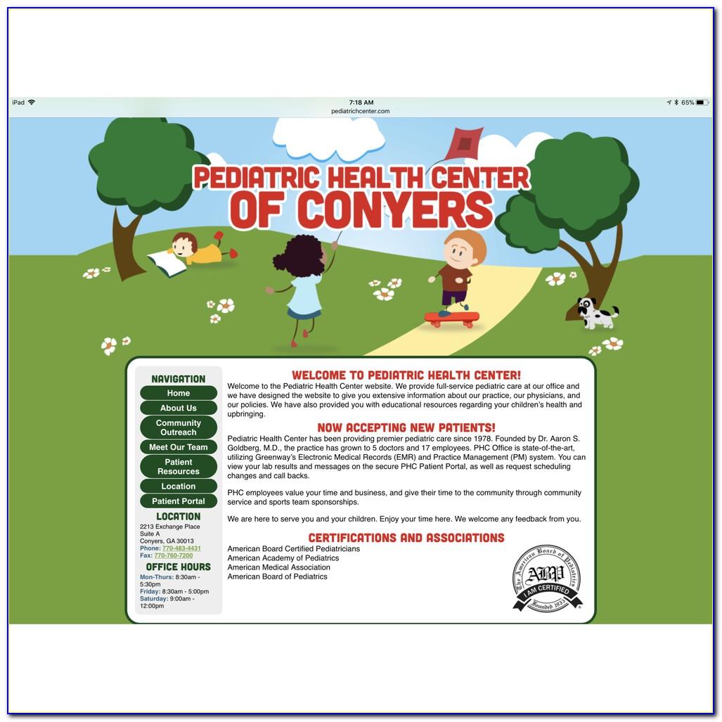 Phlebotomy Certification Atlanta Ga