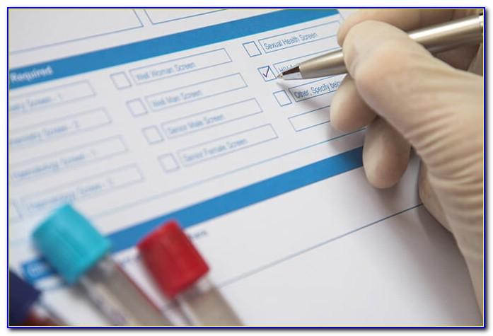 Phlebotomy Certification California Verification