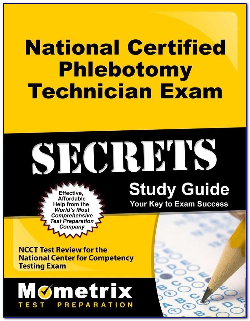 Phlebotomy Certification Ny