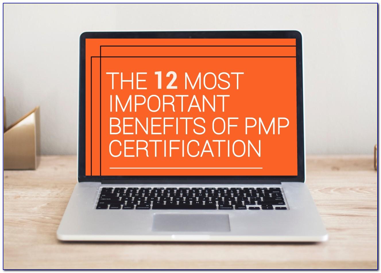 Pmp Certification Denver