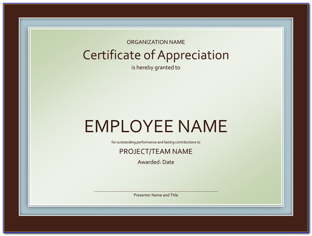 Project Management Certification Requirements Canada