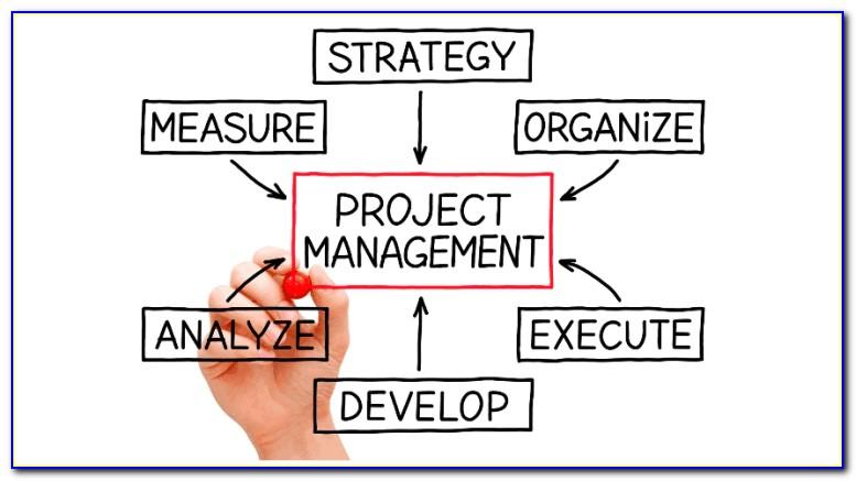 Project Management Degree Denver