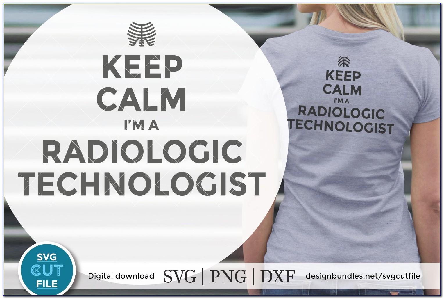 Radiologic Technologist Certification Ohio