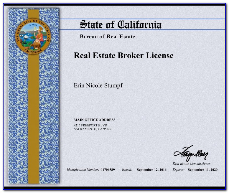 Real Estate Agent Certification Online