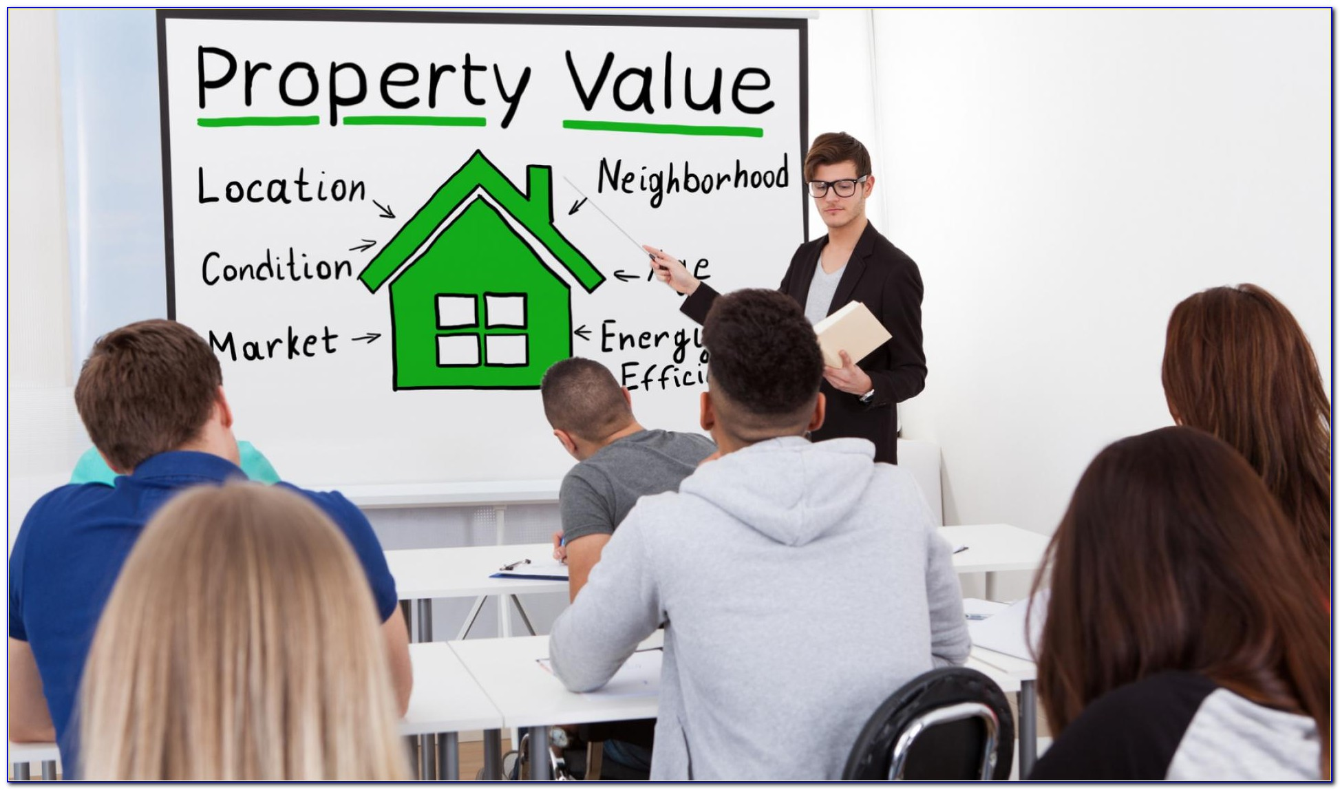 Real Estate Agent Certification Texas