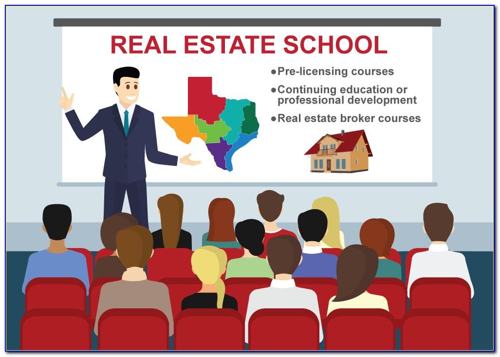 Real Estate Agent Certification Uk
