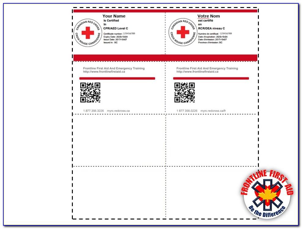 Red Cross Lifeguard Certification Lookup