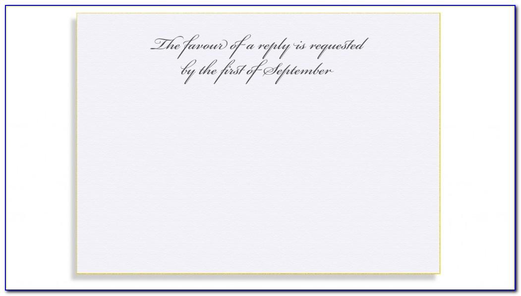 Royal Indian Wedding Invitations